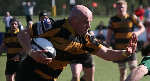 TringRugby banner image 4