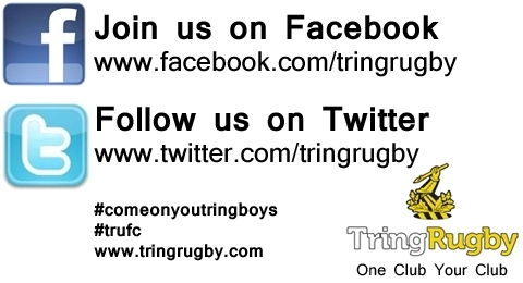 TringRugby banner image 9