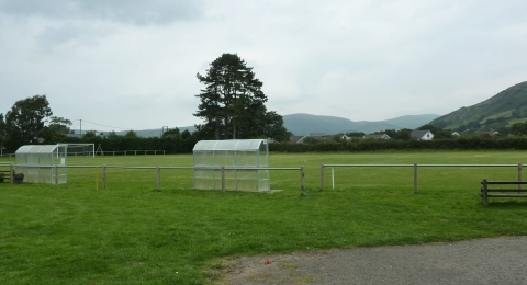 CPD Tywyn/Bryncrug FC banner image 2