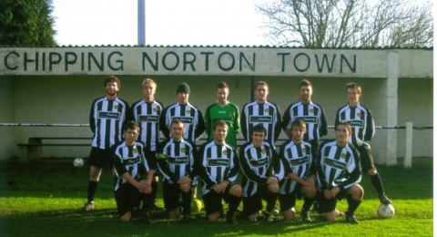 Chipping Norton Town Football Club banner image 7