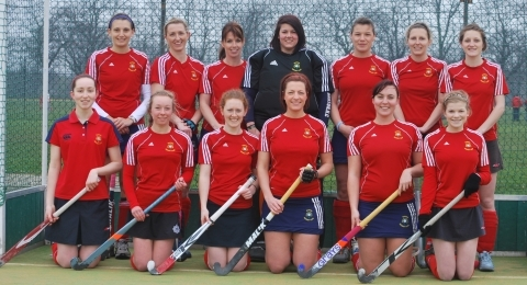 Barton Hockey Club banner image 3