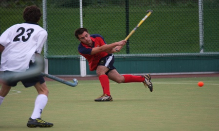 Barton Hockey Club banner image 4