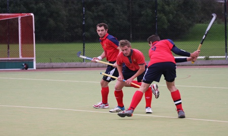 Barton Hockey Club banner image 2