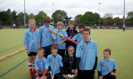 Sleaford Hockey Club banner image 3
