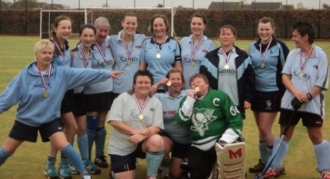 St Neots Hockey Club banner image 7