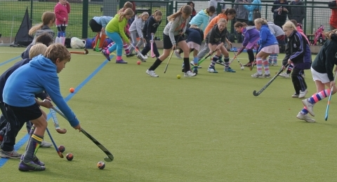 St Neots Hockey Club banner image 3