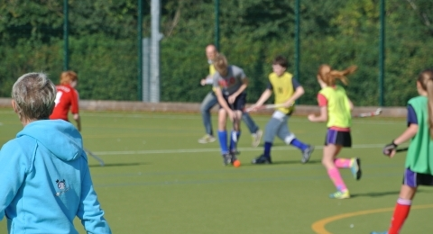 St Neots Hockey Club banner image 10