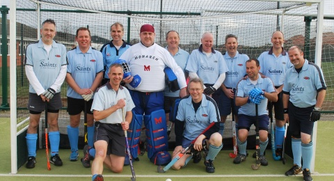 St Neots Hockey Club banner image 6