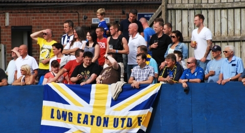 LONG EATON UNITED FC banner image 7