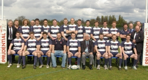 CS RUGBY 1863 - 150th 2013/2014 banner image 1