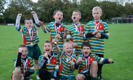 WEST PARK RFC banner image 2