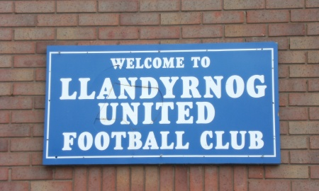 Llandyrnog United Football Club banner image 6