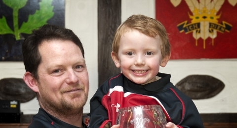 Trefil RFC banner image 5