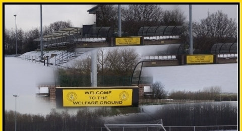 Nostell MW FC banner image 2