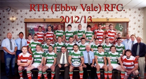 RTB (EBBW VALE) RFC. banner image 4