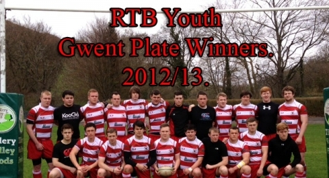 RTB (EBBW VALE) RFC. banner image 8