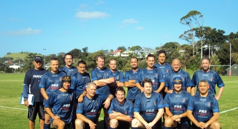 Navy Rugby Football Club banner image 6