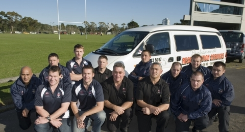 Navy Rugby Football Club banner image 8