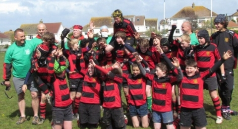 Wellington RFC banner image 5