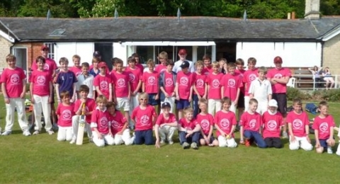 Cirencester Cricket Club banner image 5