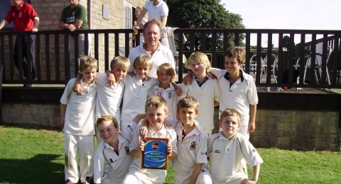 Cirencester Cricket Club banner image 1