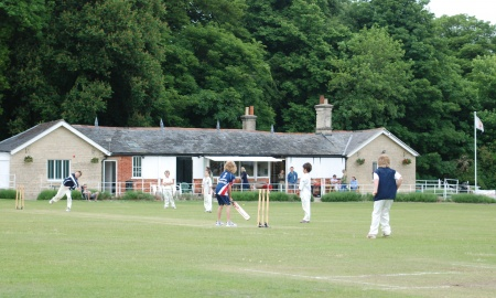Cirencester Cricket Club banner image 2