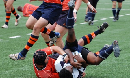 Virginia Rugby Football Clubs banner image 4