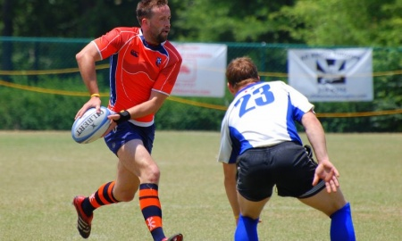 Virginia Rugby Football Clubs banner image 8