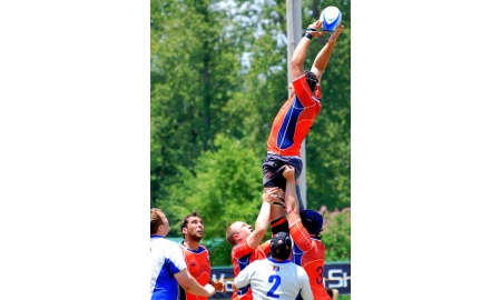 Virginia Rugby Football Clubs banner image 3