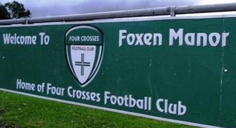 Four Crosses banner image 1