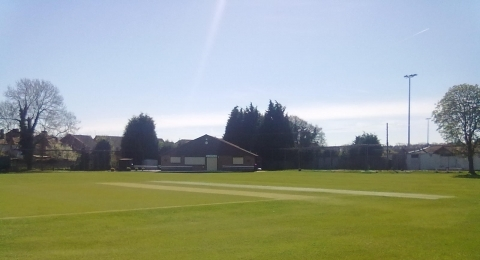 Whitstable Cricket Club banner image 9