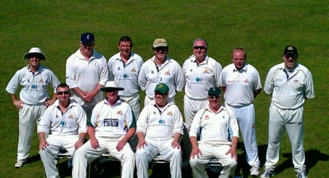 Whitstable Cricket Club banner image 10