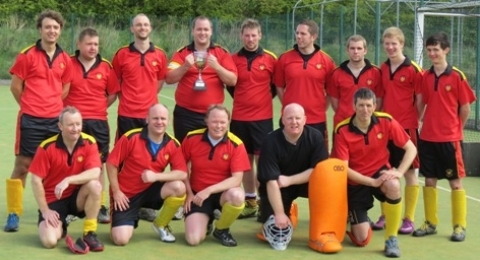 Bradford Hockey Club banner image 2