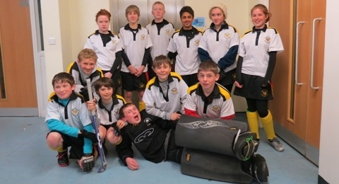 Bradford Hockey Club banner image 5