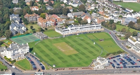 Sidmouth Cricket Club banner image 5
