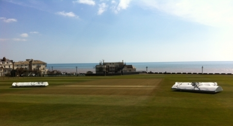 Sidmouth Cricket Club banner image 6