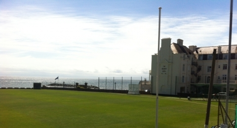 Sidmouth Cricket Club banner image 4