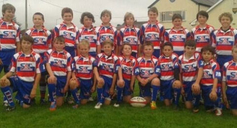 Pencoed RFC Mini & Junior banner image 6