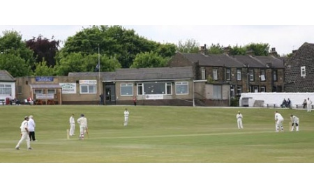 Idle Cricket Club banner image 1
