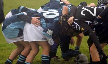Rumney RFC Mini & Juniors banner image 1