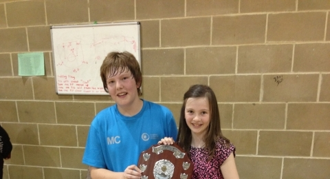 Felbridge Badminton Club banner image 9