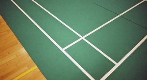 Felbridge Badminton Club banner image 2