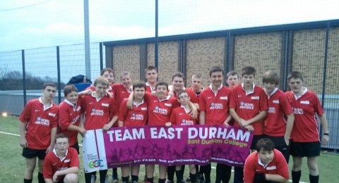 East Durham Community Rugby League banner image 9
