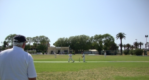 Ash Tree Cricket Club banner image 2