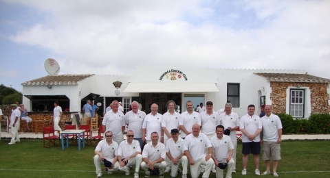 Ash Tree Cricket Club banner image 6
