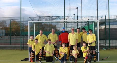 Redcar Hockey Club banner image 1