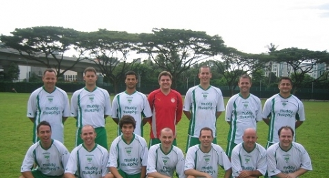 Hibernians FC - Singapore banner image 2