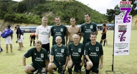 Hibernians FC - Singapore banner image 10