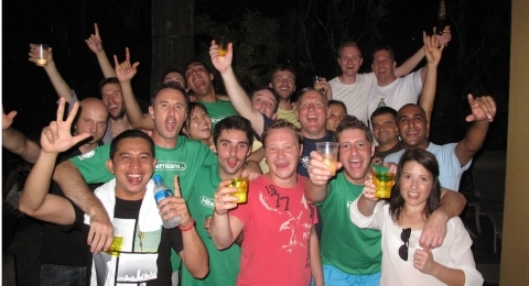 Hibernians FC - Singapore banner image 9