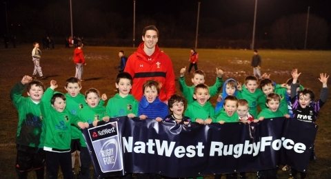 Waunarlwydd RFC banner image 1